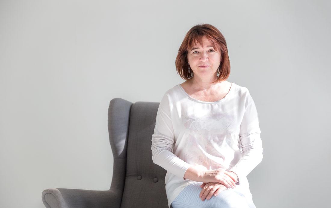 Eva Baluchova