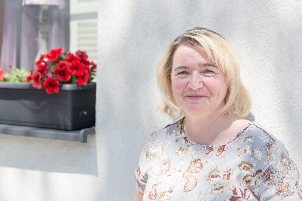 Eva Baluchová